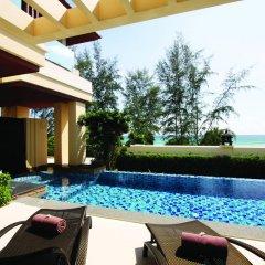 Отель Movenpick Resort Bangtao Beach 5* Люкс с бассейном и двумя спальнями фото 11