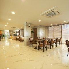 Отель Noble Hotel Южная Корея, Сеул - отзывы, цены и фото номеров - забронировать отель Noble Hotel онлайн питание фото 2