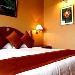 Mulia Hotel 3* Стандартный номер с различными типами кроватей фото 8