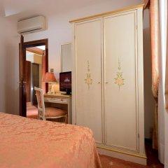 Отель Albergo San Marco 3* Стандартный номер с двуспальной кроватью фото 9