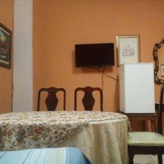 Hotel Ejecutivo Plaza Central в номере