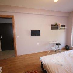 Отель Villa Jerman удобства в номере