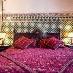 Отель 2 BR Charming Apartment Fes Марокко, Фес - отзывы, цены и фото номеров - забронировать отель 2 BR Charming Apartment Fes онлайн комната для гостей