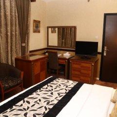 Dubai Palm Hotel удобства в номере фото 2