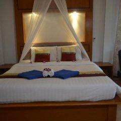 Отель Rasa Sayang Resort 3* Вилла Делюкс фото 7