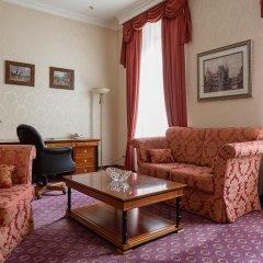 Гостиница Будапешт в Москве - забронировать гостиницу Будапешт, цены и фото номеров Москва интерьер отеля фото 3