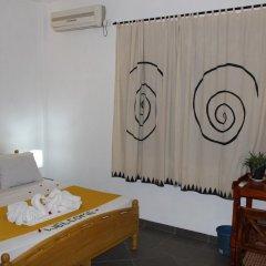 Отель Haus Berlin 3* Стандартный номер с различными типами кроватей фото 3