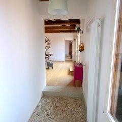 Отель Terrazza Rialto Италия, Венеция - отзывы, цены и фото номеров - забронировать отель Terrazza Rialto онлайн интерьер отеля
