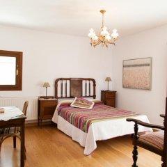Отель La Casa del Huerto комната для гостей фото 4