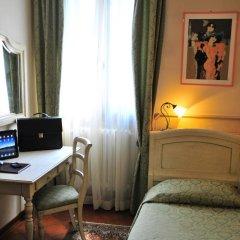Отель Park Villa Giustinian 3* Стандартный номер фото 4