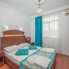Side Sunberk Hotel 3* Стандартный номер с двуспальной кроватью фото 3