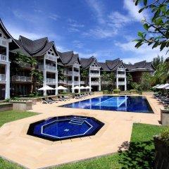 Отель Allamanda Laguna Phuket детские мероприятия фото 2