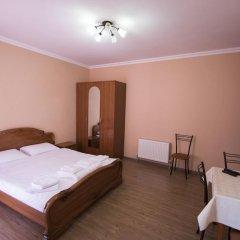 Гостевой Дом Лазурный Студия с разными типами кроватей фото 4