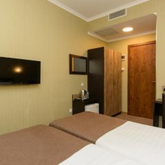 Отель King David 3* Стандартный номер с 2 отдельными кроватями фото 8