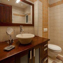 Отель Király Modern Home ванная