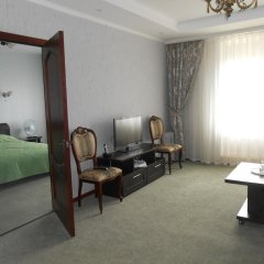 Гостиница Александров комната для гостей фото 4