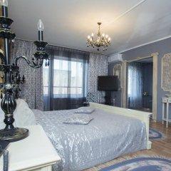 Гостиница Шахтер 3* Студия с разными типами кроватей фото 2