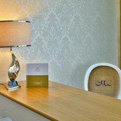 Marina Hotel 4* Люкс повышенной комфортности с различными типами кроватей фото 2