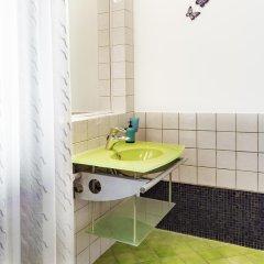 Отель Seafront Villas Италия, Сиракуза - отзывы, цены и фото номеров - забронировать отель Seafront Villas онлайн ванная фото 2