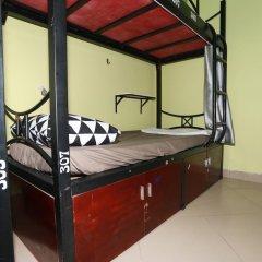 Отель Hanoi Hostel Вьетнам, Ханой - отзывы, цены и фото номеров - забронировать отель Hanoi Hostel онлайн удобства в номере