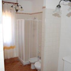 Отель Libri e Letti B&B Агридженто ванная фото 2
