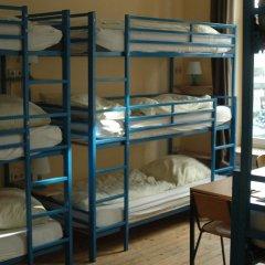 Buch-Ein-Bett Hostel Стандартный номер с двуспальной кроватью фото 9