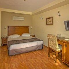 Argos Hotel Турция, Анталья - 1 отзыв об отеле, цены и фото номеров - забронировать отель Argos Hotel онлайн удобства в номере фото 2