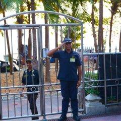 Отель View Talay 5 Jomtien Beach Паттайя детские мероприятия