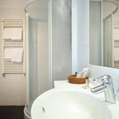 Hotel Trieste 4* Стандартный номер разные типы кроватей фото 4
