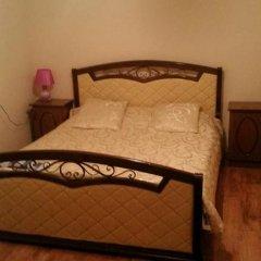 Inter Hostel Стандартный номер с двуспальной кроватью фото 2