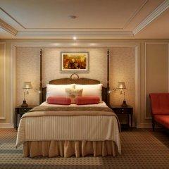The Lapis Hotel 5* Представительский люкс фото 3