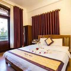 Hoa My II Hotel 3* Улучшенный номер с различными типами кроватей фото 6