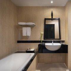 Отель Centara Anda Dhevi Resort and Spa 4* Номер Делюкс с различными типами кроватей