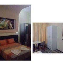 Отель Prince of Lake Hotel Албания, Шенджин - отзывы, цены и фото номеров - забронировать отель Prince of Lake Hotel онлайн комната для гостей фото 5