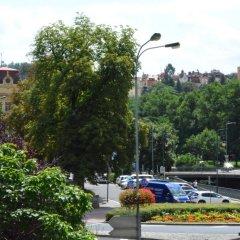 Отель Alice Center Чехия, Карловы Вары - отзывы, цены и фото номеров - забронировать отель Alice Center онлайн