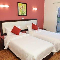 Al Murjan Palace Hotel 4* Стандартный номер с различными типами кроватей фото 5