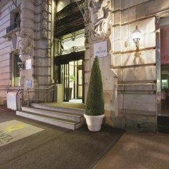 The Hotel @ Fifth Avenue вид на фасад фото 2