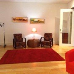 Отель Apartamentos Cedofeita комната для гостей