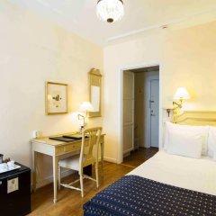 Mayfair Hotel Tunneln 4* Стандартный номер с двуспальной кроватью фото 6