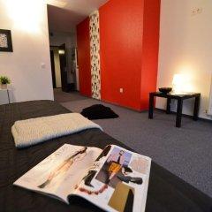 Hotel Biscuit 3* Стандартный номер с различными типами кроватей фото 5
