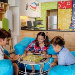 Отель Anantara Vacation Club Mai Khao Phuket Таиланд, пляж Май Кхао - отзывы, цены и фото номеров - забронировать отель Anantara Vacation Club Mai Khao Phuket онлайн питание фото 3