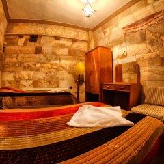 Akuzun Hotel 3* Стандартный семейный номер с двуспальной кроватью фото 2
