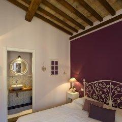 Отель La corte d'oro Италия, Сан-Джиминьяно - отзывы, цены и фото номеров - забронировать отель La corte d'oro онлайн комната для гостей фото 5