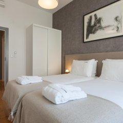 Отель Feels Like Home Rossio Prime Suites 4* Стандартный номер фото 35