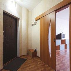 Гостиница Аврора Студия с различными типами кроватей фото 22