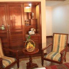 City Angkor Hotel 3* Улучшенный номер с различными типами кроватей фото 4