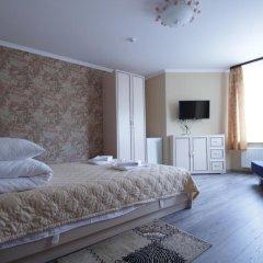Гостевой дом РАЙ.ком комната для гостей фото 3