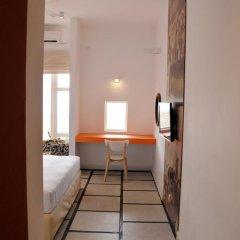 Hotel J 3* Стандартный номер с различными типами кроватей фото 11