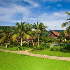 Отель The St. Regis Sanya Yalong Bay Resort – Villas фото 9