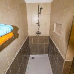 Отель Budapest Plage Венгрия, Будапешт - отзывы, цены и фото номеров - забронировать отель Budapest Plage онлайн ванная